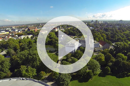 Braunschweig - The LionCity: Congress film