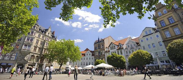 Parkplätze Braunschweig Innenstadt