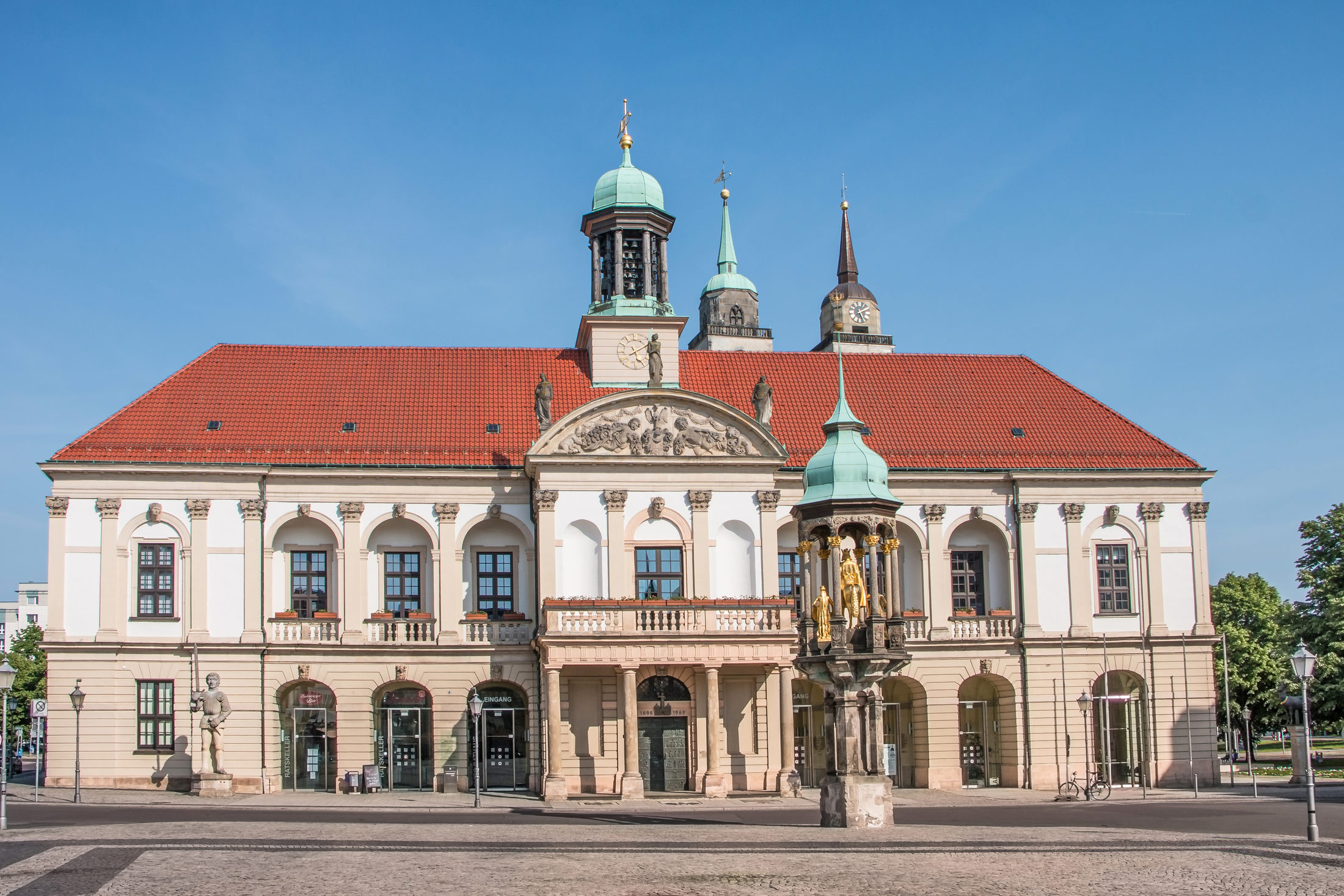 Braunschweig Magdeburg