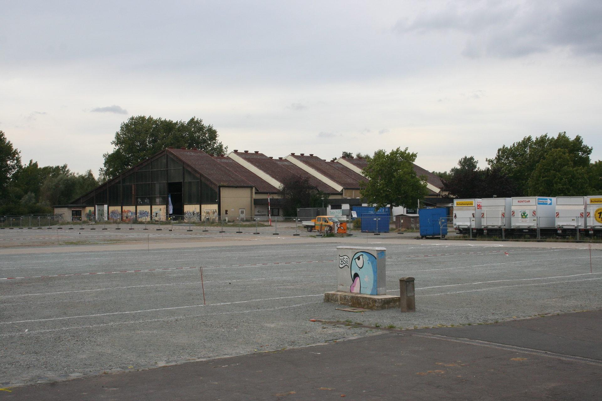 Braunschweig Schützenplatz