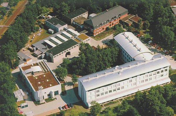Frauenhofer institut braunschweig