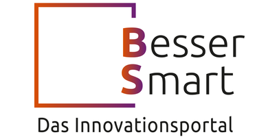 Logo Besser Smart Das Innovationsportal