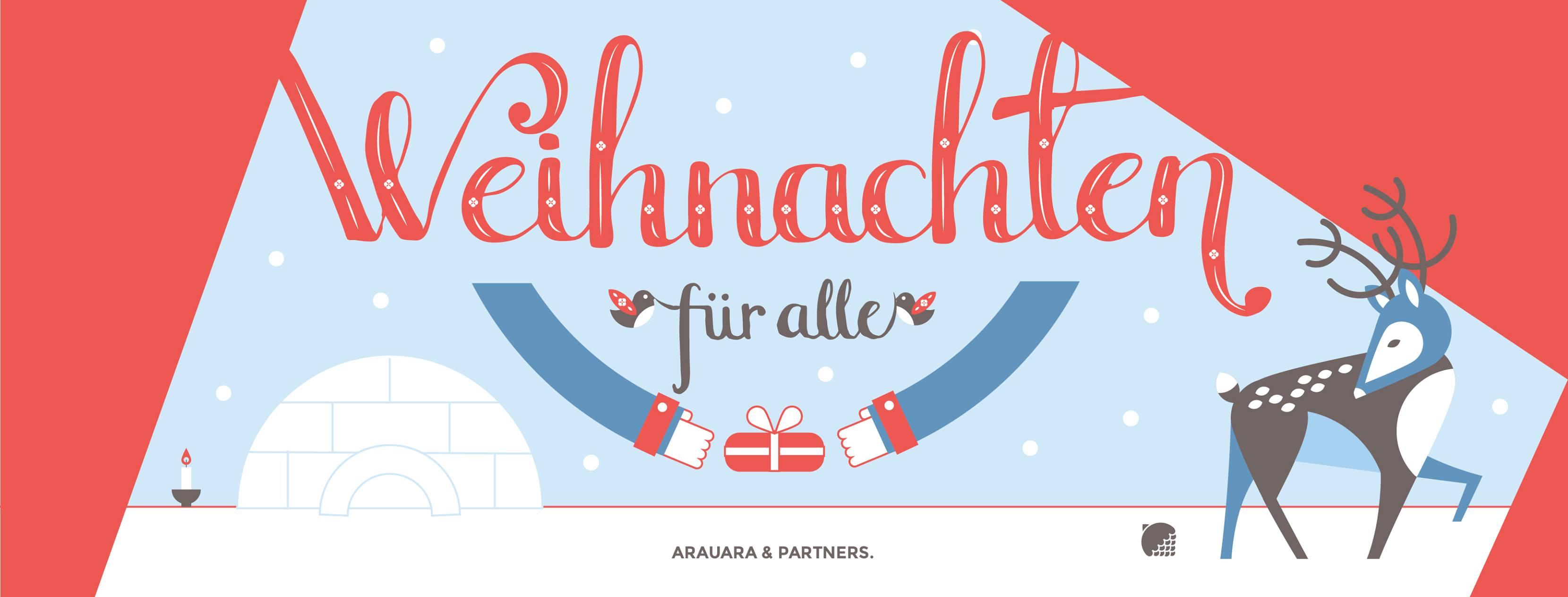 Weihnachtsfeier In Braunschweig.Weihnachtsfeier Für Bedürftige