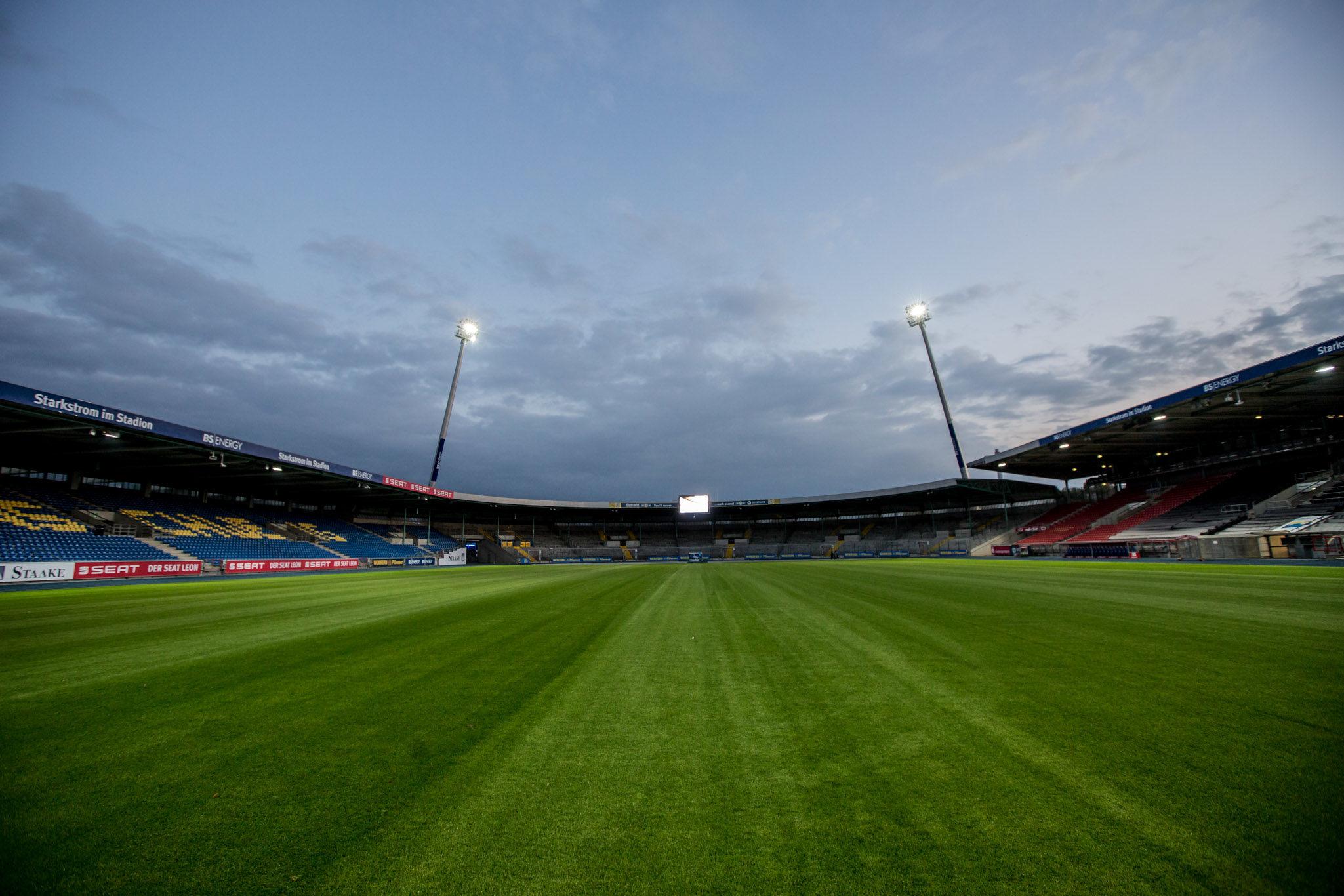 Eintracht Stadion Braunschweig