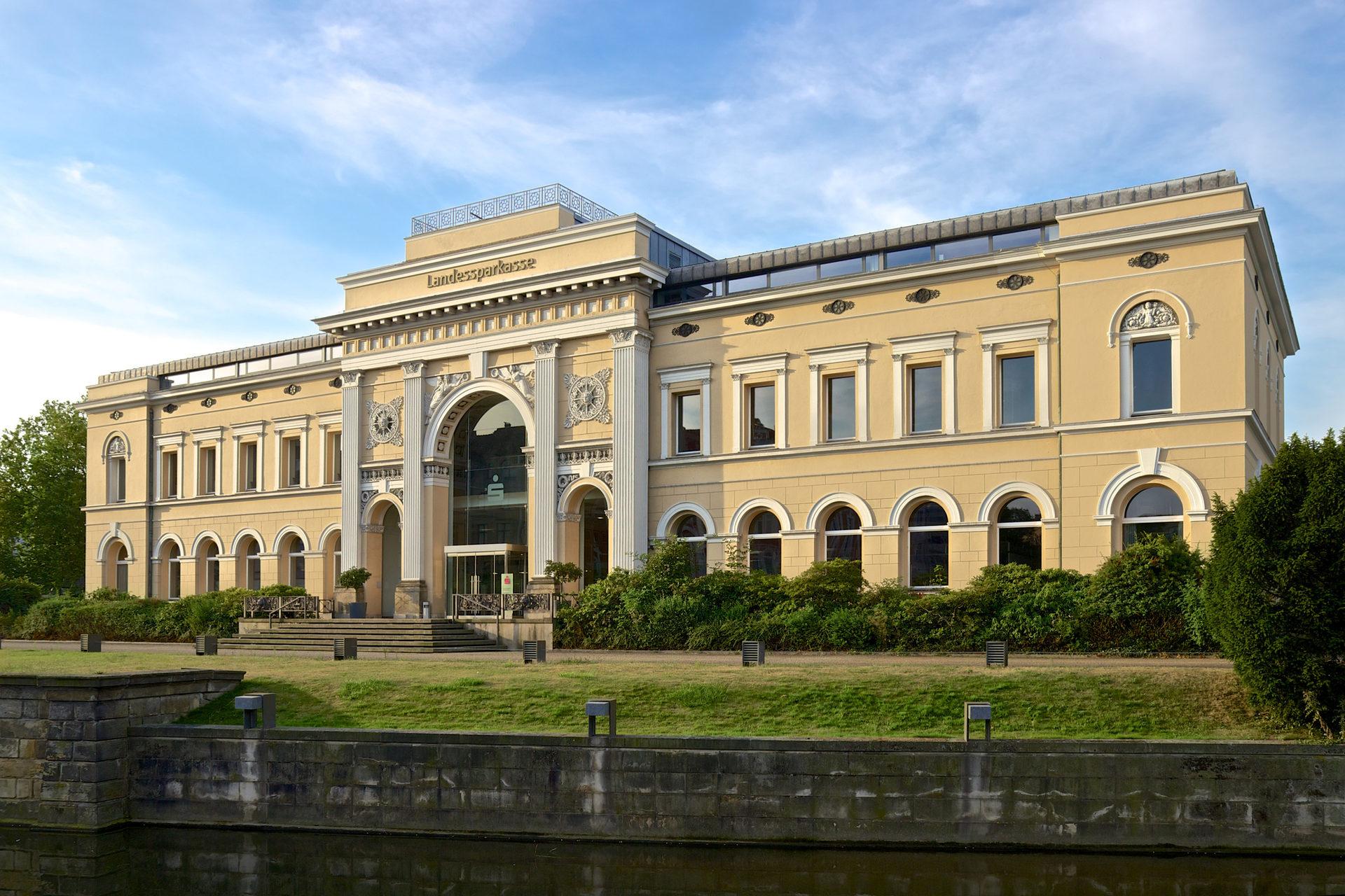 Braunschweig Baustellen