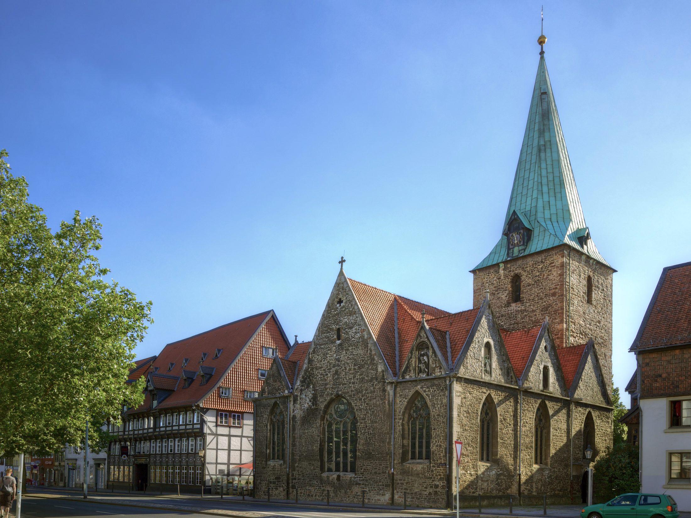 St-Michaelis