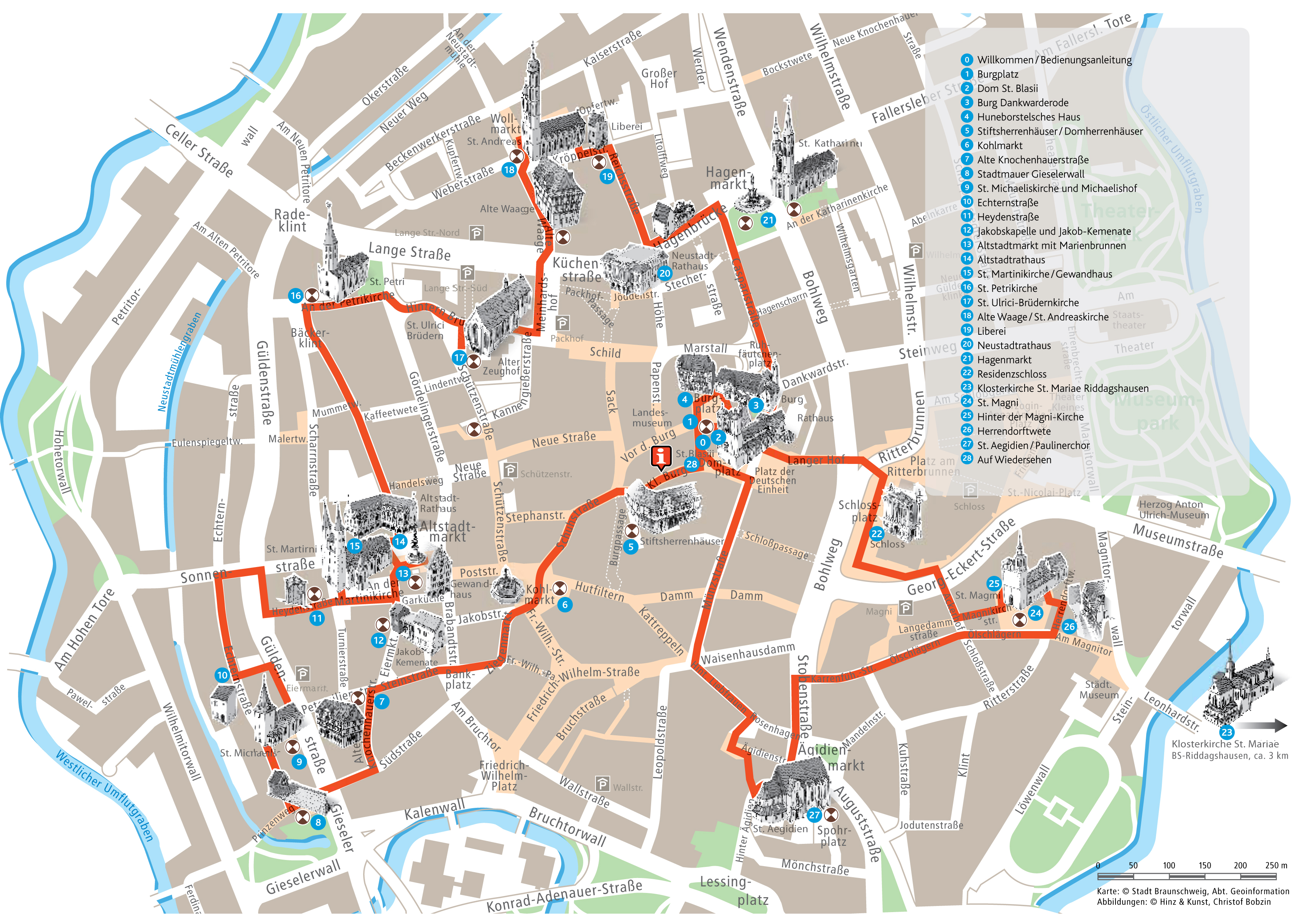 Amsterdam City Map Pdf