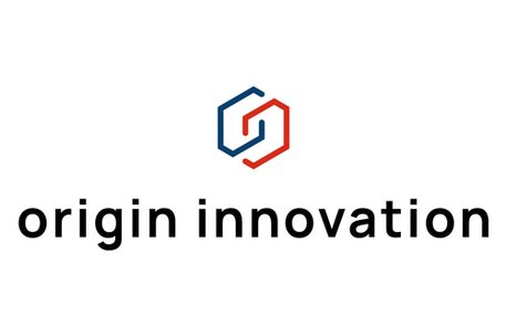 Logo Origin Innovation