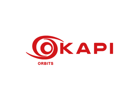 Logo OKAPI:Orbits GmbH
