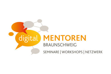 Logo Digitalmentoren